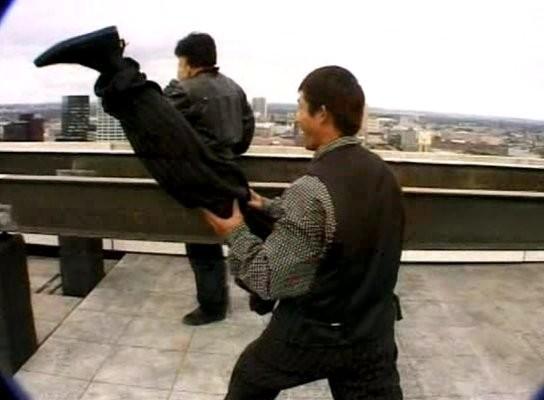 Джеки чан, часть 1 (главные роли) все фильмы джеки чана в.