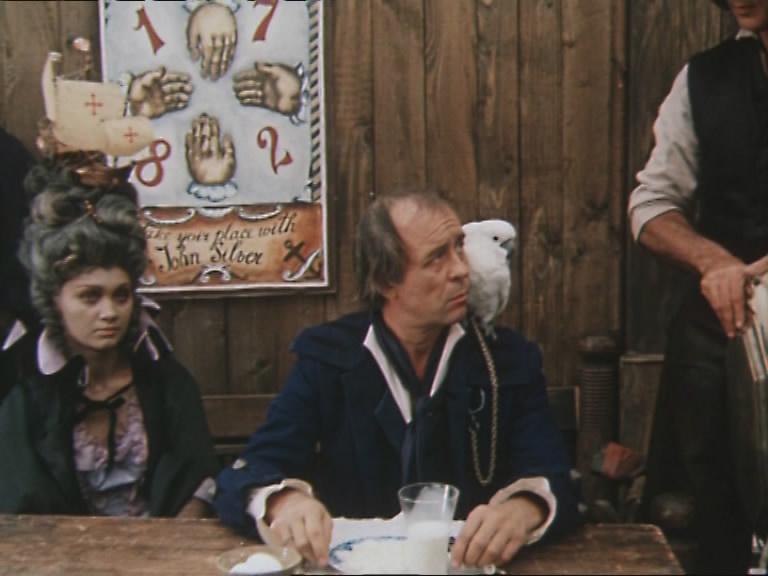 Остров Сокровищ Фильм 1982 Торрент