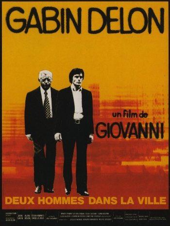 Двое в городе (1973) (Deux Hommes Dans La Ville)