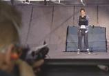 Сцена из фильма Чудаки / Jackass: The Movie (2002)