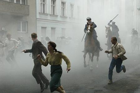 «Комплекс Баадер-Майнхоф» — 2008