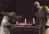 Сцена из фильма Звездные войны: Войны клонов (Клонические войны) / Star Wars: The Clone Wars (2008) Звездные войны: Войны клонов сцена 3