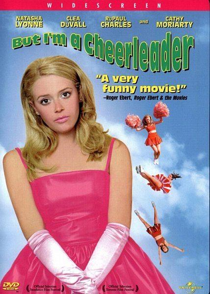 Неисправимые (1999) (But I'm a Cheerleader)