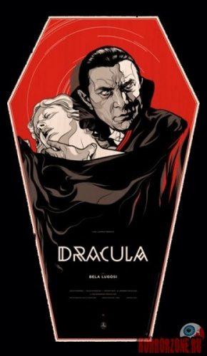 Дракула (1931) (Dracula)