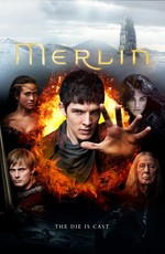Постер к фильму Мерлин