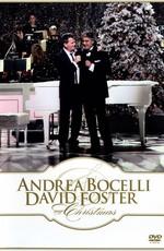 Скачать Музыка Andrea Bocelli & David Foster : My Christmas (2009 ...