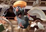 Сцена из фильма Рататуй / Ratatouille (2007)