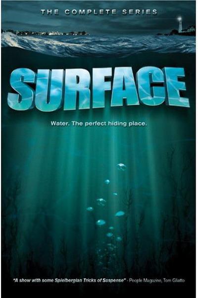 Поверхность (2005) (Surface)