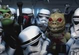 Сцена из фильма Lego Звездные войны: Награда Бомбада / Lego Star Wars: Bombad Bounty (2010) Лего: Звёздные войны (Награда бомбада) сцена 3
