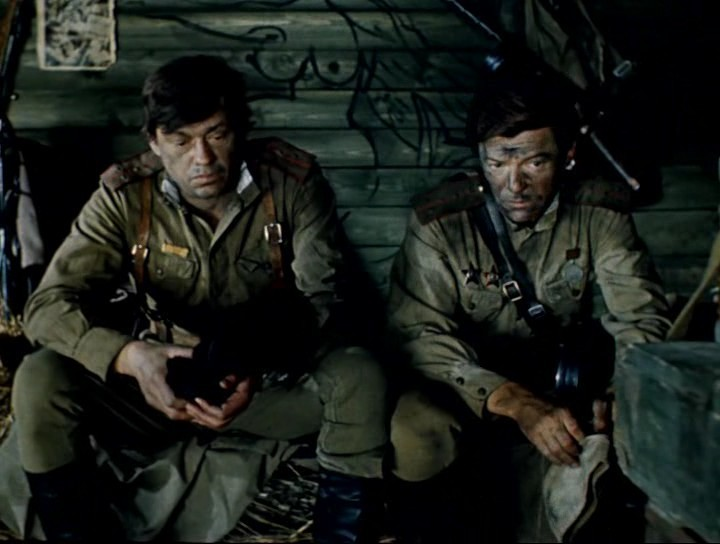 Батальоны просят огня (1985) смотреть онлайн или скачать ...