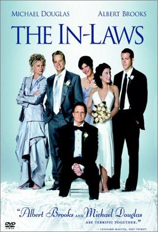 Свадебная вечеринка (2003)(The In-Laws)