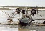 Сцена с фильма Авиатор / The Aviator (2005) Авиатор сценическая площадка 04