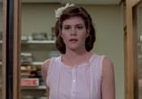 Сцена из фильма Клуб «Завтрак» / The Breakfast Club (1985) Клуб «Завтрак» сцена 2