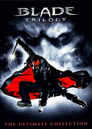 Блэйд: Трилогия (1998)