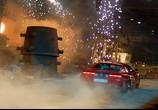 Сцена из фильма Стритрейсеры (2008) Стритрейсеры