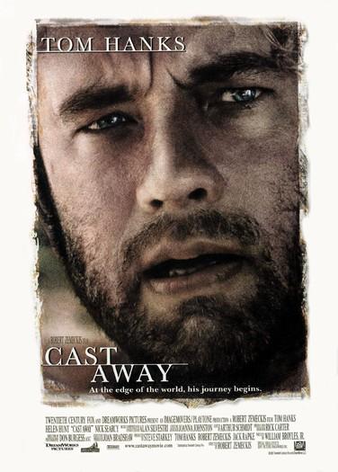 Изгой (2000) (Cast Away)