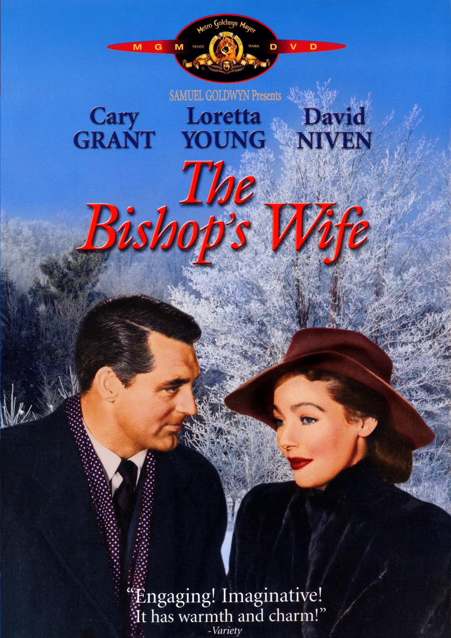 жена епископа с еэри грантом смотреть
