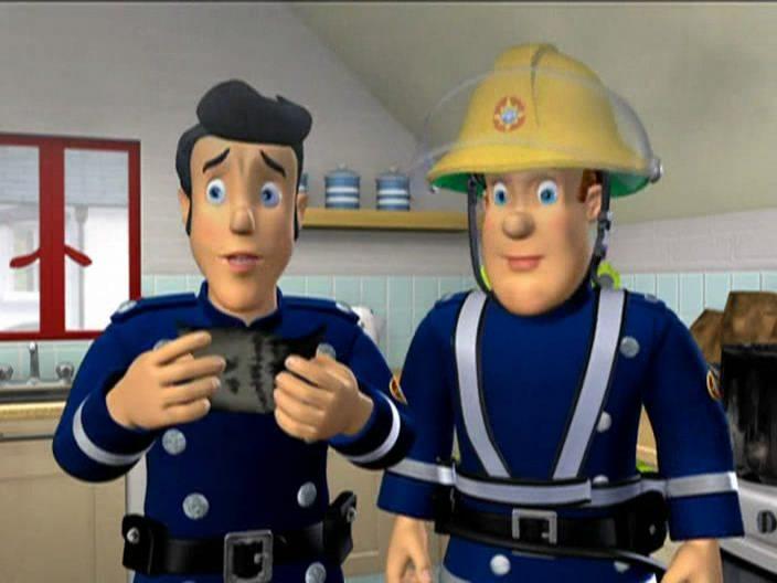 Пожарный сэм: большой огонь понтипанди (2010) скачать мультфильм.