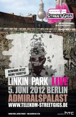 Linkin Park: Live At The Telekom Street Gigs