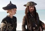 Сцена из фильма Пираты Карибского моря: На краю света / Pirates of the Caribbean: At World's End (2007) Пираты Карибского моря: На краю света