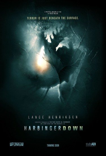 Падший предвестник (2015) (Harbinger Down)