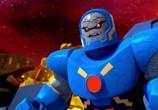 Сцена из фильма Лего супергерои DC: Лига справедливости против Лиги Бизарро / Lego DC Comics Super Heroes: Justice League vs. Bizarro (2015) Лего супергерои DC: Лига справедливости против Лиги Бизарро сцена 5