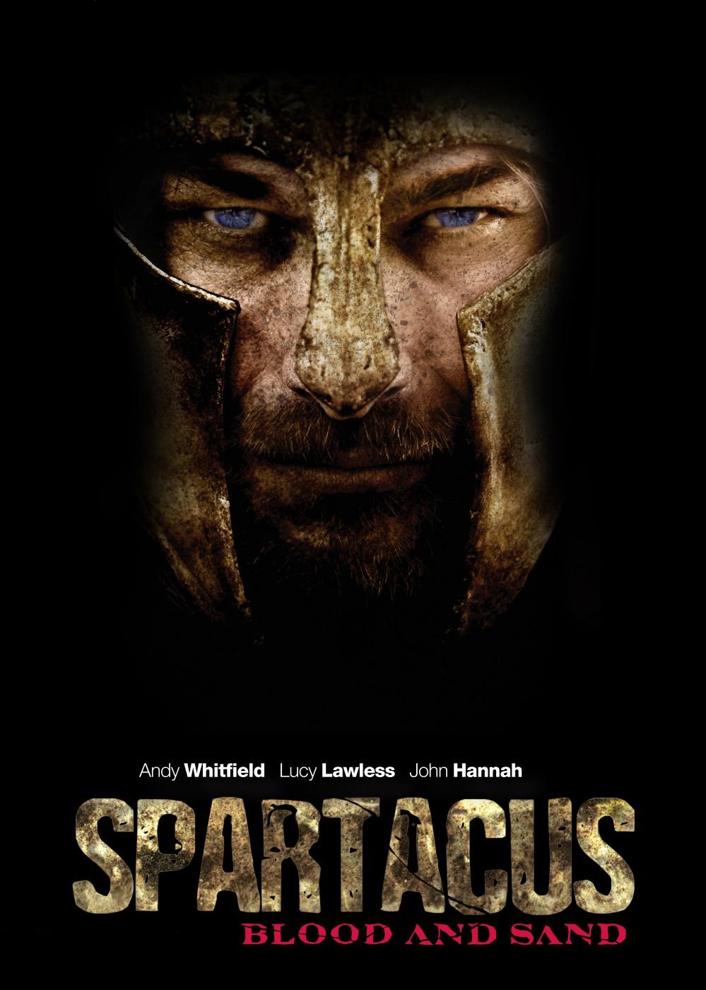 Спартак: Кровь и песок (2010) (Spartacus: Blood and Sand)