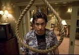 Сцена из фильма 1408 / 1408 (2007) 1408