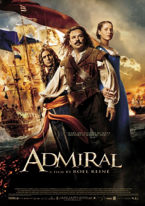 Адмирал (2015) (Michiel de Ruyter)