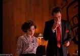 Сцена из фильма Твин Пикс / Twin Peaks (1990)