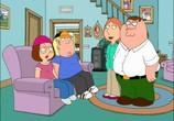 Сцена из фильма Гриффины. Стьюи Гриффин: Нерасказанная история / Family Guy Presents Stewie Griffin: The Untold Story (2005)