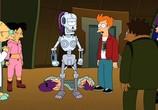 Сцена изо фильма Футурама (ТВ) / Futurama (1999)
