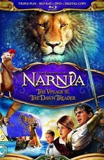 Хроники Нарнии: Покоритель Зари: Дополнительные материалы / The Chronicles of Narnia: The Voyage of the Dawn Treader: Bonuces (2010)