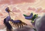 Кадр изо фильма Переменная пасмурность