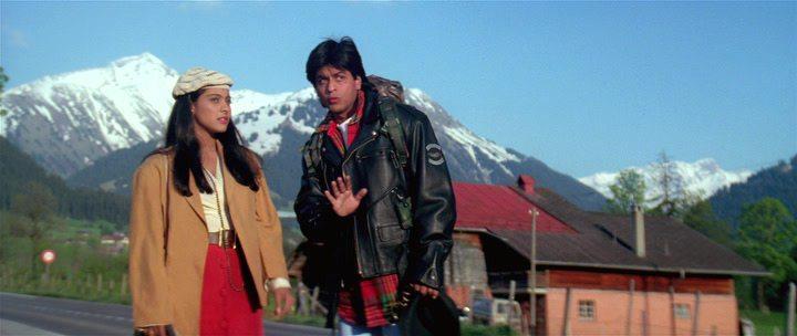 Рамая ты вернёшься Ты придёшь 2013 индийский фильм