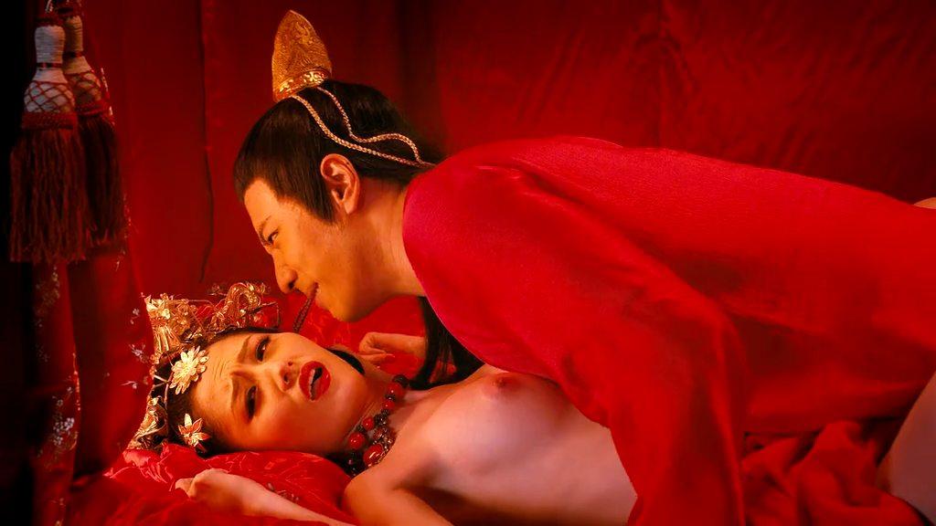 Секс и дзен смотреть онлайн эротика
