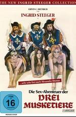 Эротические приключения трёх мушкетёров скачать торрент фото 246-508