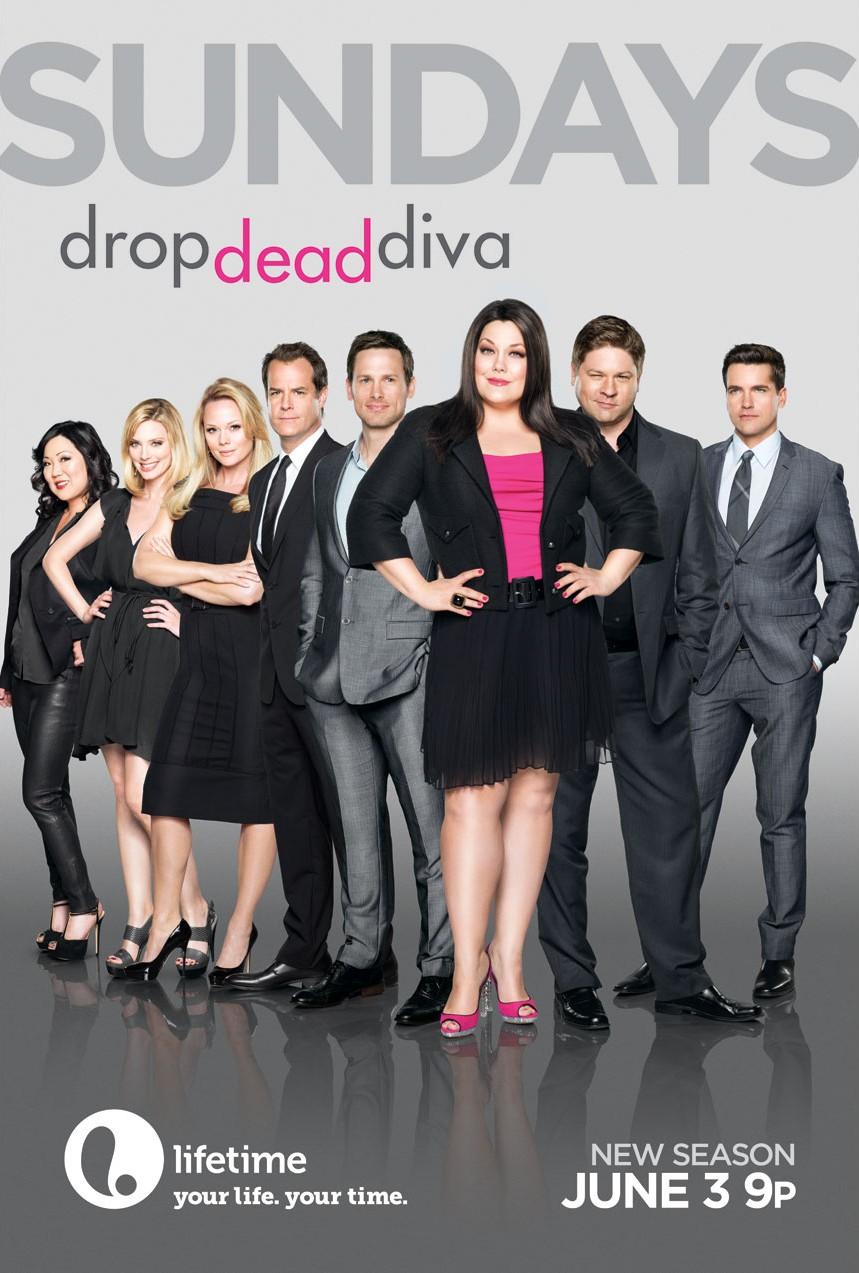 1 2 3 4 5 6 2009 - Drop dead diva season 4 torrent ...