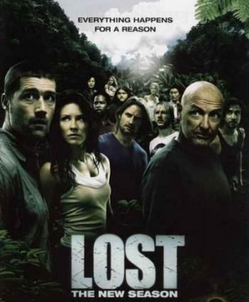 Остаться в живых (2004) (Lost)