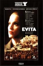 Эвита (Evita, 1996)