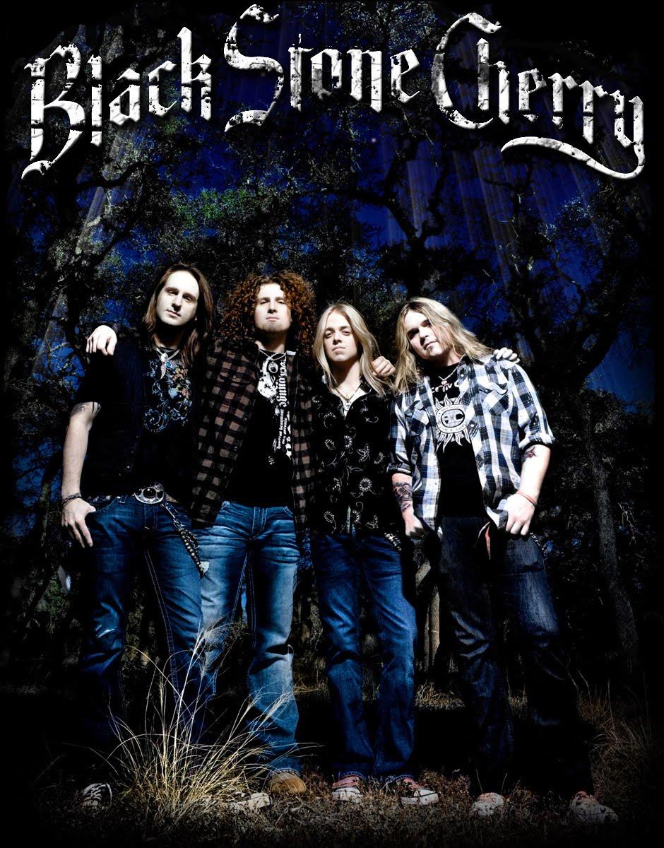 black rock cherie