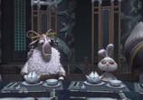Сцена из фильма Кунг-Фу Панда: Праздничный выпуск / Kung Fu Panda Holiday Special (2010) Кунг-Фу Панда: Праздничный выпуск сцена 5