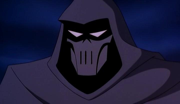 Бэтмен Маска Фантазма Скачать Торрент - фото 2