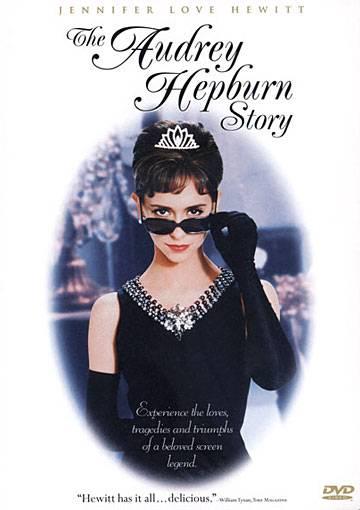 Голливудская принцесса: История Одри Хепберн (2000) (The Audrey Hepburn Story)