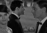 Сцена из фильма В прошлом году в Мариенбаде / L'année dernière à Marienbad (1961) В прошлом году в Мариенбаде сцена 1
