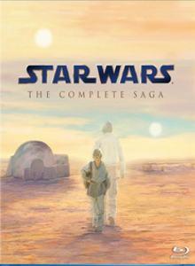 Звездные войны [6 эпизодов из 6] (1977) (Star Wars (1977-2005))