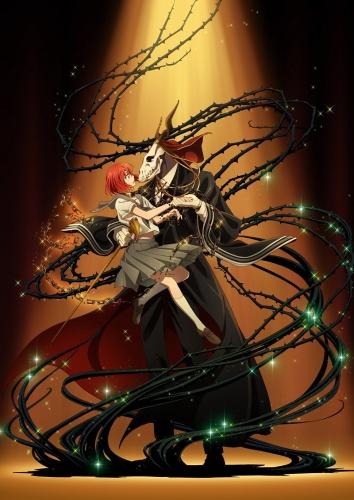 Невеста чародея [ТВ] (1 сезон) смотреть в AnimeVost.org