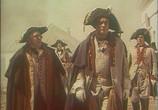 Сцена из фильма Адмирал Ушаков (1953) Адмирал Ушаков