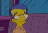Скриншот фильма Симпсоны (ТВ) / The Simpsons (1989) Симпсоны сцена 1