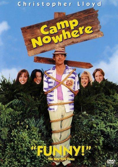 Затерянный лагерь / Camp Nowhere (1994)